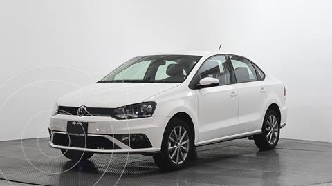Volkswagen Vento Highline usado (2020) color Blanco precio $269,000