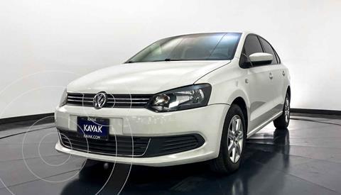 Volkswagen Vento Active TDI usado (2014) color Blanco precio $142,999