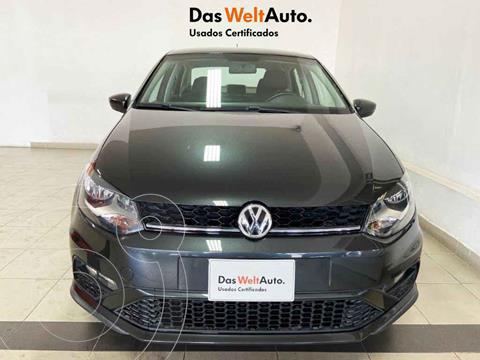 Volkswagen Vento Comfortline usado (2020) color Gris precio $252,075