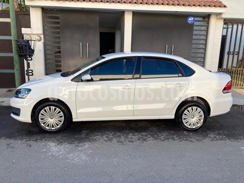 Volkswagen Vento Startline usado (2020) color Blanco precio $177,000