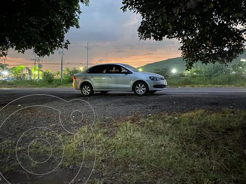 Volkswagen Vento Startline TDI usado (2015) color Plata Reflex precio $140,000