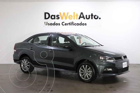 Volkswagen Vento Comfortline Plus usado (2021) color Gris precio $265,000