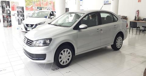 Volkswagen Vento Startline Aut usado (2020) color Plata Dorado precio $184,900