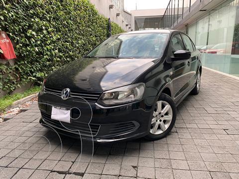 Volkswagen Vento Active usado (2014) color Negro precio $139,000