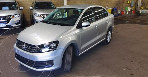 Volkswagen Vento Comfortline usado (2018) color Plata Dorado precio $159,900