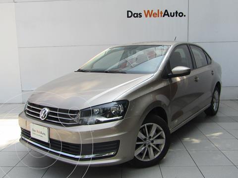 Volkswagen Vento TDI Comfortline usado (2018) color Beige Metalico precio $210,000