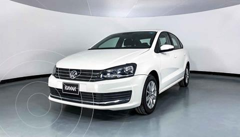 Volkswagen Vento Comfortline usado (2016) color Blanco precio $157,999