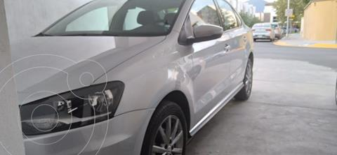 Volkswagen Vento Comfortline Plus usado (2020) color Plata precio $245,000