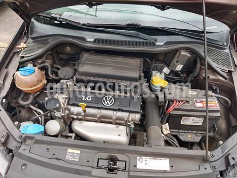 Volkswagen Vento Active usado (2015) color Marron precio $105,000