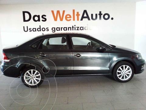 Volkswagen Vento Highline usado (2020) color Gris precio $259,900