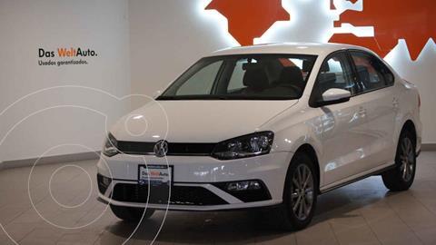 Volkswagen Vento Comfortline Plus usado (2020) color Blanco precio $234,900