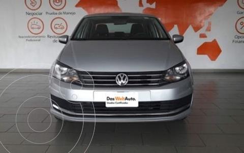 Volkswagen Vento COMFORTLINE 1.6L L4 105HP TIP usado (2020) precio $275,500