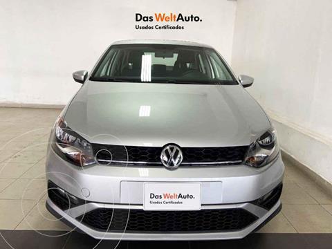 Volkswagen Vento Comfortline Plus usado (2020) color Plata precio $255,268