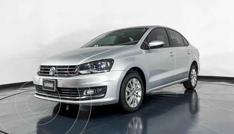 Volkswagen Vento Comfortline Aut usado (2016) color Plata precio $187,999