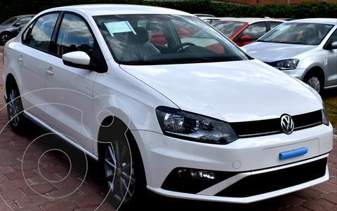 Volkswagen Vento Comfortline Tiptronic nuevo color Blanco Candy precio $287,990