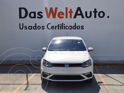 Volkswagen Vento COMFORTLINE PLUS L4 1.6L ABS BA AC TM usado (2020) color Blanco Candy precio $255,000