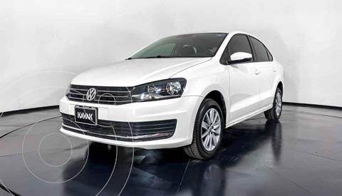 foto Volkswagen Vento Comfortline Aut usado (2016) color Blanco precio $172,999