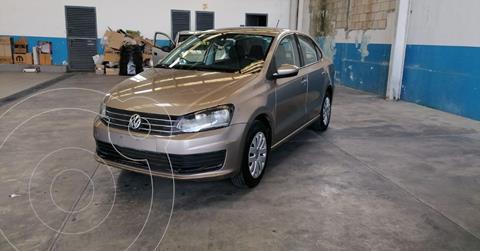 Volkswagen Vento Startline Aut usado (2018) color Beige precio $164,890
