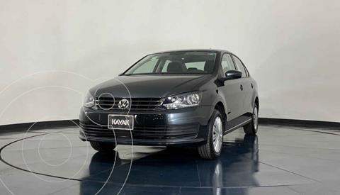 Volkswagen Vento Startline Aut usado (2020) color Gris precio $197,999