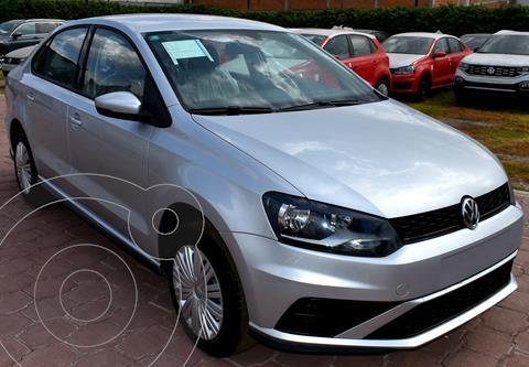 Volkswagen Vento Startline Tiptronic nuevo color Plata precio $254,990