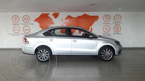 Volkswagen Vento COMFORTLINE 1.6L L4 105HP MT usado (2020) precio $269,500