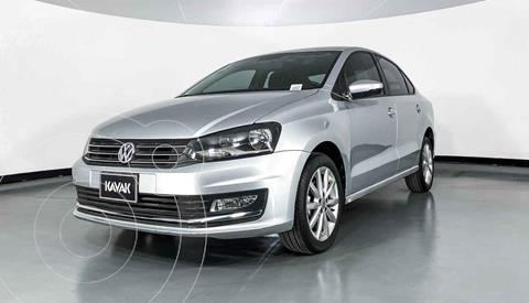 Volkswagen Vento Comfortline Aut usado (2019) color Plata precio $202,999
