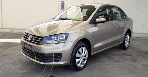 Volkswagen Vento Startline Aut usado (2019) color Beige precio $159,900