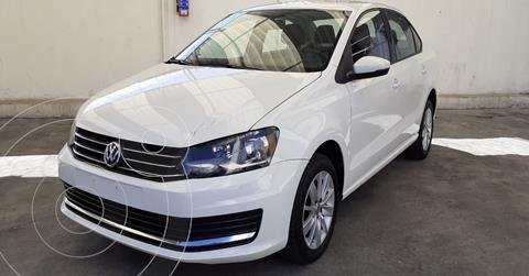 Volkswagen Vento Comfortline usado (2019) color Blanco precio $169,900