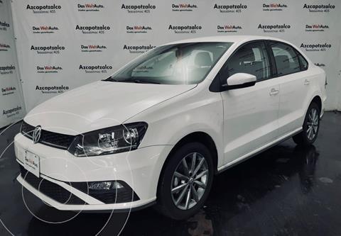 Volkswagen Vento Comfortline Tiptronic usado (2020) color Blanco Candy precio $274,990