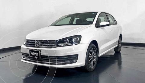 Volkswagen Vento Comfortline Aut usado (2016) color Blanco precio $177,999