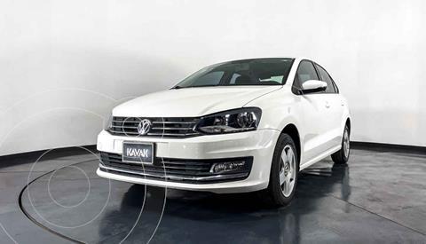 Volkswagen Vento Comfortline Aut usado (2019) color Blanco precio $202,999