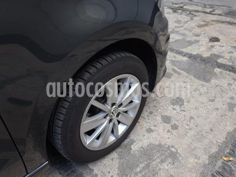 Volkswagen Vento Comfortline Aut usado (2016) color Gris Carbono precio u$s150,000
