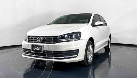 Volkswagen Vento Comfortline Aut usado (2019) color Blanco precio $192,999