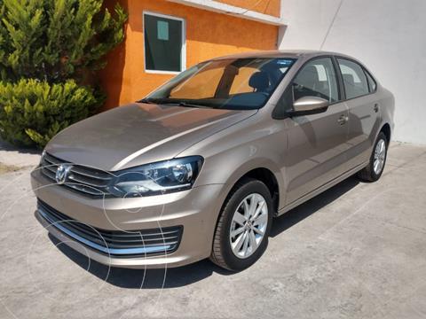 Volkswagen Vento COMFORTLINE 1.6L L4 105HP MT usado (2020) precio $235,000
