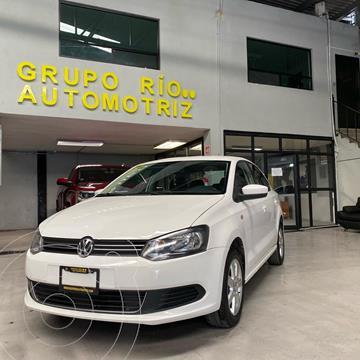 Volkswagen Vento Active usado (2014) color Blanco precio $139,000