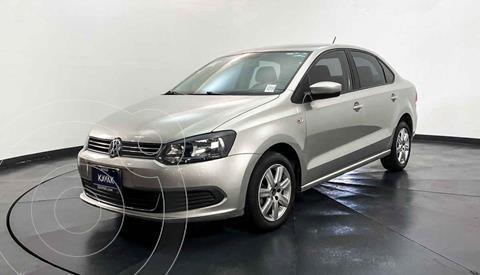 Volkswagen Vento Active usado (2014) color Plata precio $139,999