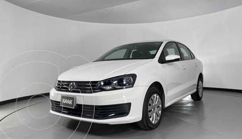 Volkswagen Vento Comfortline Aut usado (2016) color Blanco precio $152,999