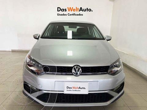 Volkswagen Vento Comfortline Plus usado (2020) color Plata precio $268,657