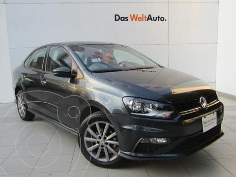 Volkswagen Vento Comfortline Plus usado (2020) color Gris Carbono precio $269,000