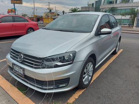 Volkswagen Vento TDI Comfortline usado (2018) color Plata Reflex precio $210,000