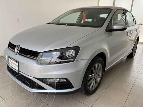 Volkswagen Vento Comfortline Plus Aut usado (2020) color Plata precio $285,000