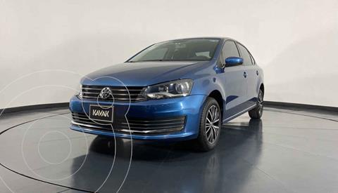 Volkswagen Vento Comfortline Aut usado (2016) color Azul precio $174,999