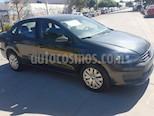 Foto venta Auto Seminuevo Volkswagen Vento Starline (2016) color Gris precio $139,000