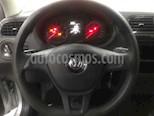 Foto venta Auto usado Volkswagen Vento Startline Aut (2018) color Plata precio $159,000