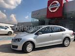 Foto venta Auto Seminuevo Volkswagen Vento Startline Aut (2016) color Plata precio $165,000
