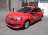 Foto venta Auto usado Volkswagen Vento Startline Aut (2015) color Rojo Flash precio $145,000