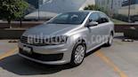 Foto venta Auto Seminuevo Volkswagen Vento Startline (2016) color Plata precio $135,000