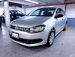 Foto venta Auto usado Volkswagen Vento Startline (2015) color Plata precio $155,000