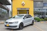 Foto venta Auto usado Volkswagen Vento Startline (2017) color Plata Reflex precio $170,000