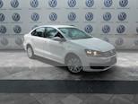 Foto venta Auto usado Volkswagen Vento Startline (2016) color Blanco Candy precio $149,000